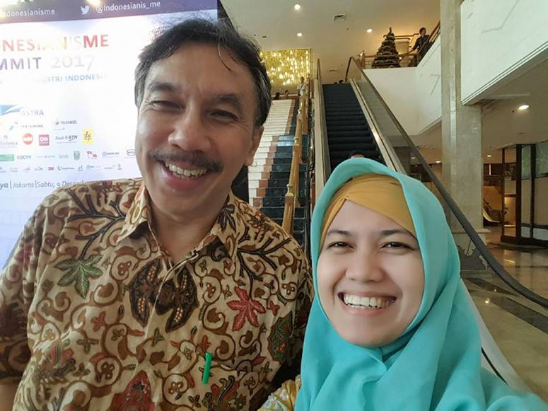 Indonesianisme Summit 2017 #3